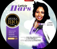 Free Download Sample: Jesus is Love – Leticia Hars