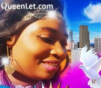 Dear Holy Spirit – QueenLet